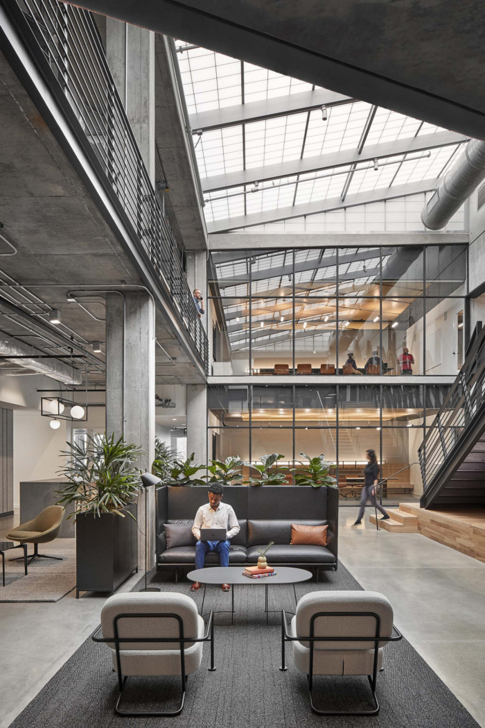 Alternative Technology Client Offices - Austin - 2