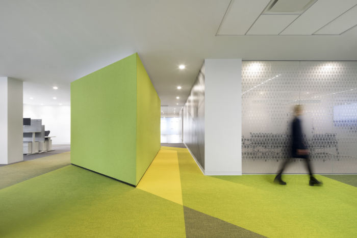 Autodesk Offices - Montreal - 4