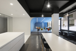 Autodesk Offices - Montreal