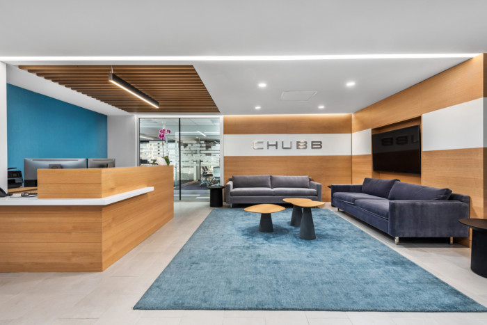Chubb Insurance Offices - Miami - 1