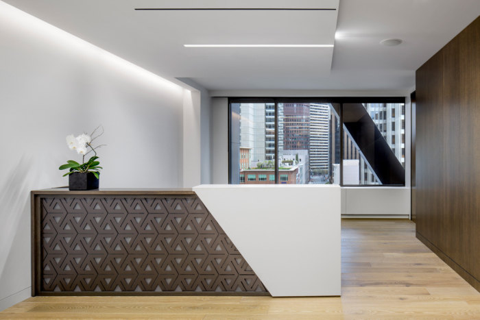 Confidential Financial Services Firm Offices - San Francisco - 2
