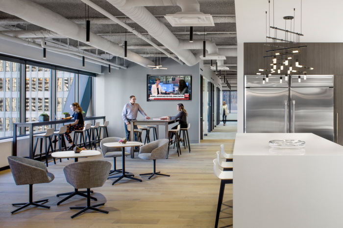 Confidential Financial Services Firm Offices - San Francisco - 6