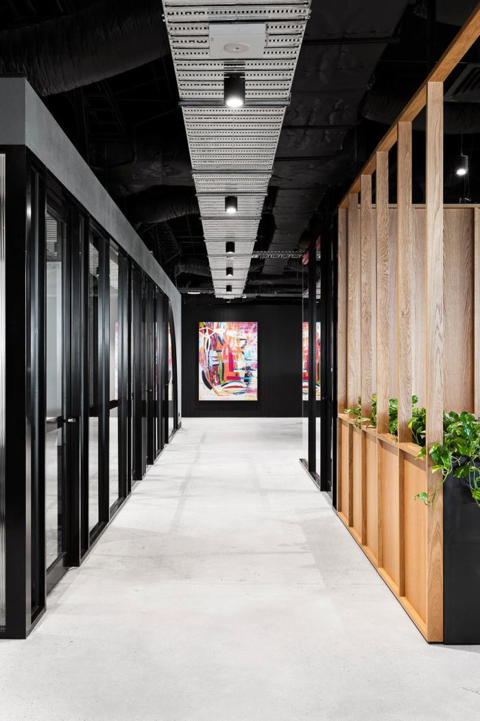 EFM Logistics Offices - Melbourne - 4