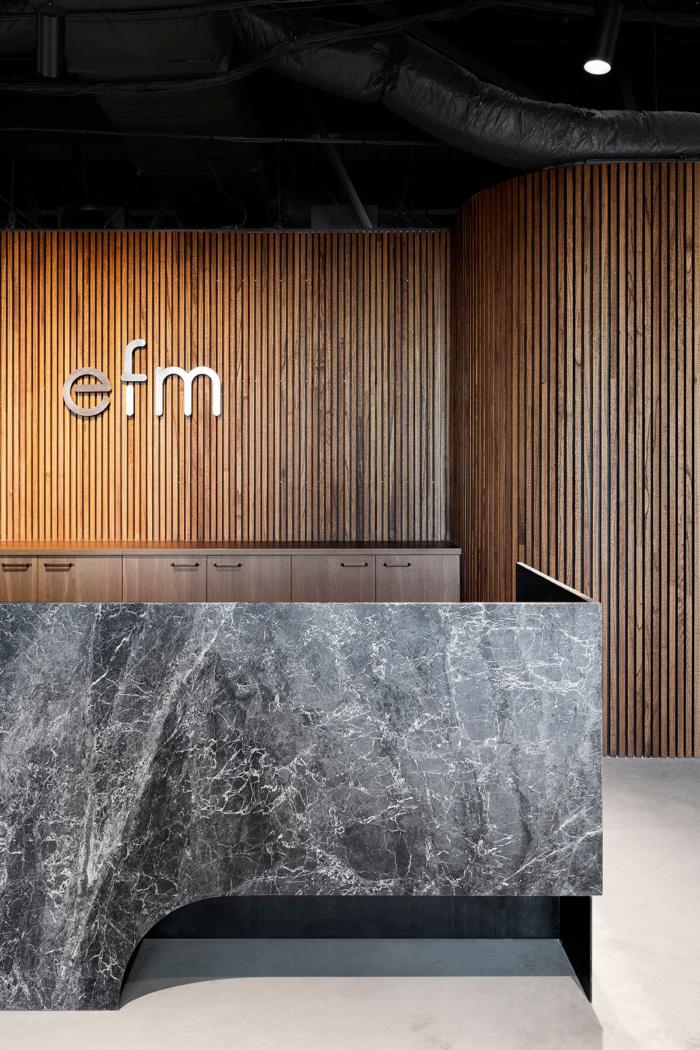 EFM Logistics Offices - Melbourne - 1