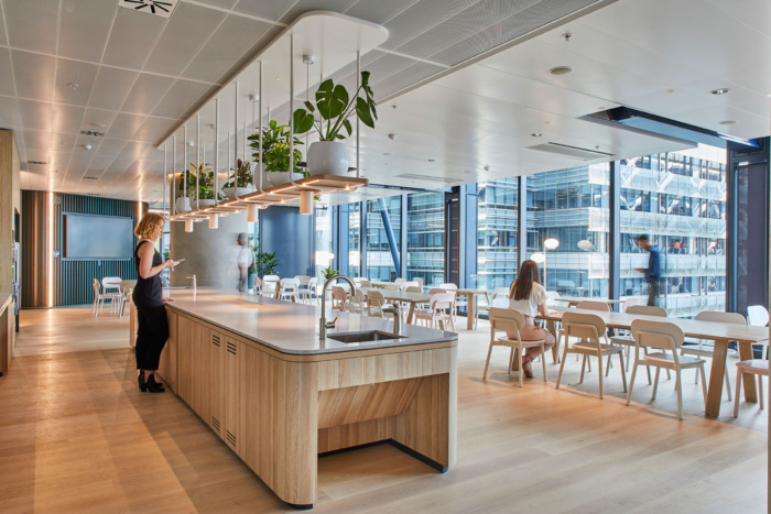 First Sentier Investors Offices - Sydney - 22