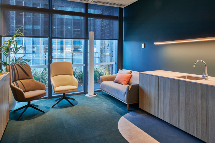 First Sentier Investors Offices - Sydney - 23