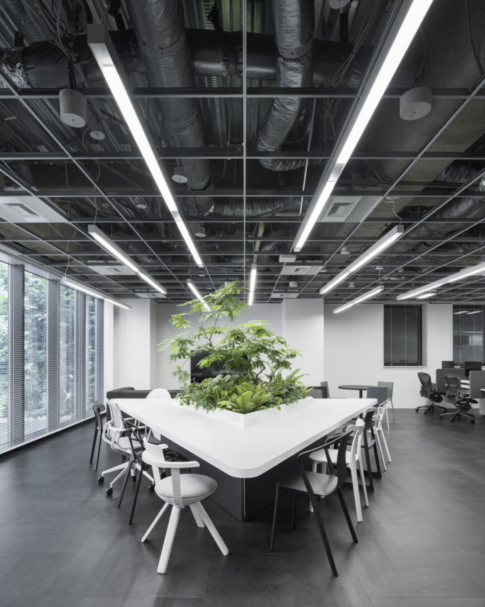 Ierae Security Offices - Tokyo - 2