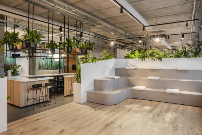 InteriorWorks Offices - Amsterdam - 5