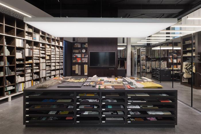 Ippolito Fleitz Group Offices - Stuttgart - 7