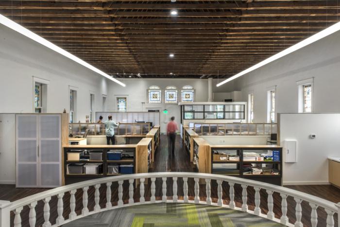 Kronberg Urbanists + Architects Offices - Atlanta - 4
