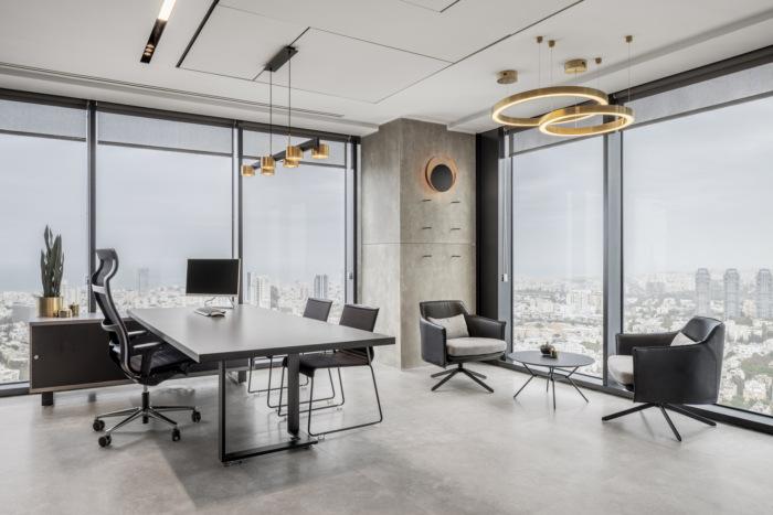 Nahmias Group Offices - Tel Aviv - 8