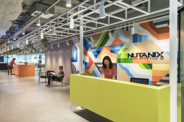 Nutanix Offices - Sydney - 3