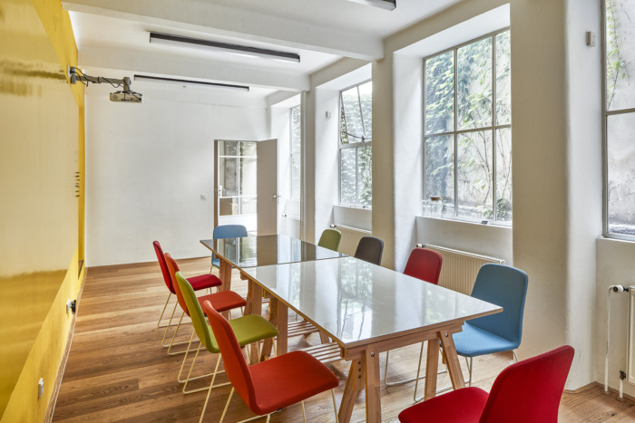 Opero Coworking Offices - Prague - 15