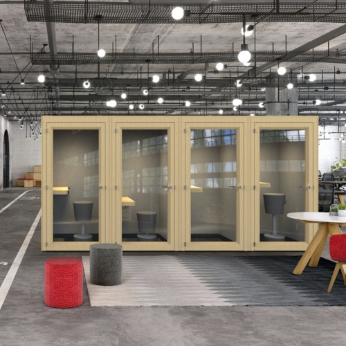 Spacestor releases Residence Max - 0