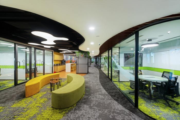 Tokopedia Offices - Noida - 2