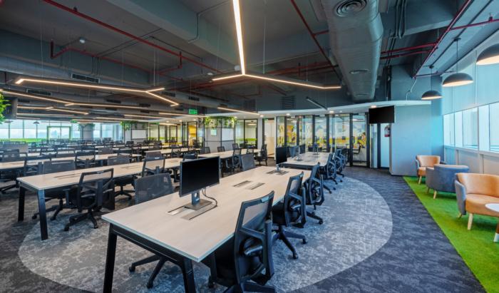 Tokopedia Offices - Noida - 3
