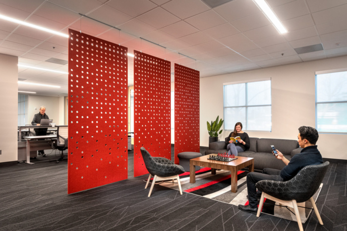 Toyota Research Institute Offices - Los Altos - 12