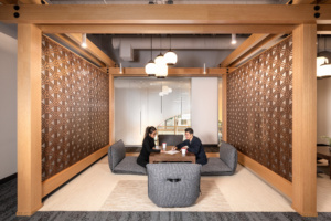 Toyota Research Institute Offices - Los Altos