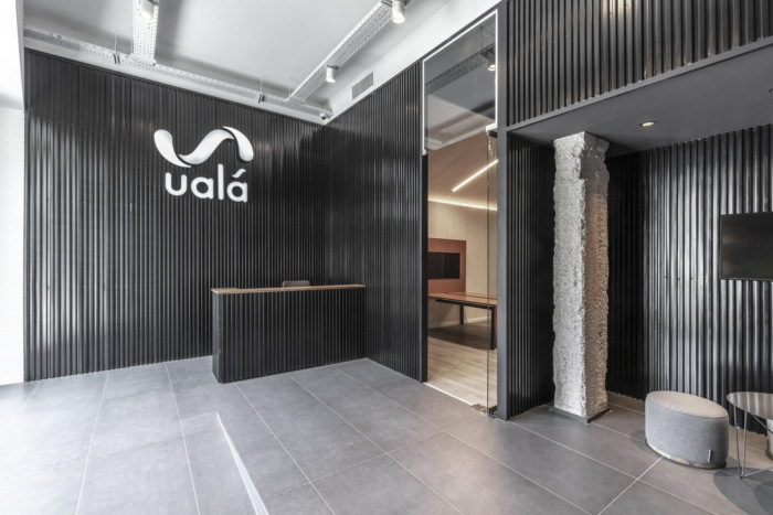 Ualá Offices - Buenos Aires - 1