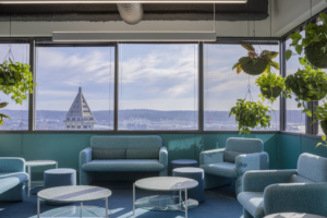 98point6 Offices - Seattle