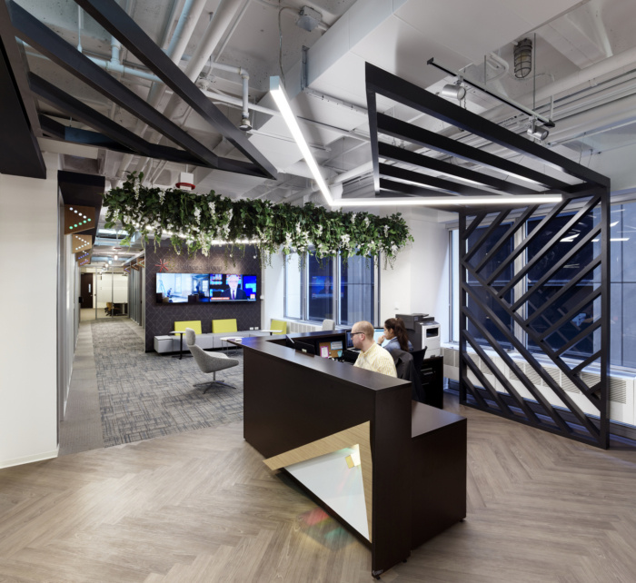 Advanced Group Offices - Chicago - 1