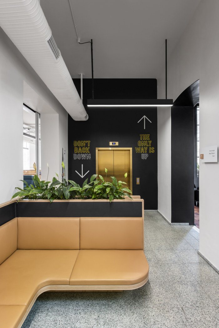 Allied Health Building Coworking Offices - Adelaide - 11