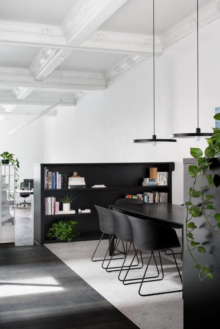 Cera Stribley Offices - Melbourne - 4