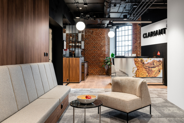 Clariant Offices - Lodz - 1