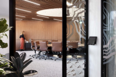 booking in Confidential Energy Provider Offices - Sydney
