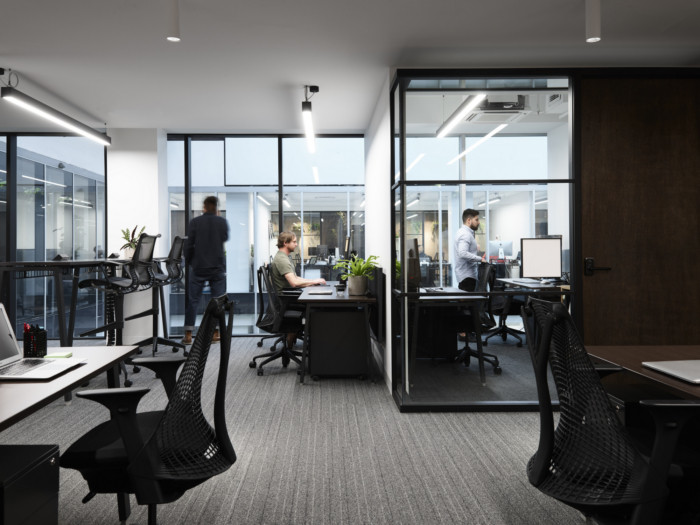 Hub Customs House Coworking Offices - Sydney - 4