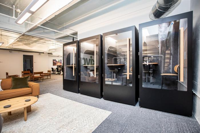 Kiva Offices - San Francisco - 7