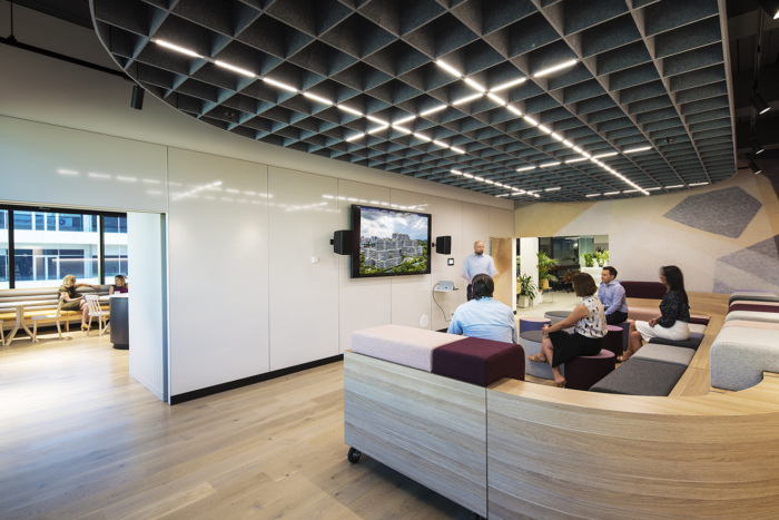 Tonkin Consulting Offices - Adelaide - 5