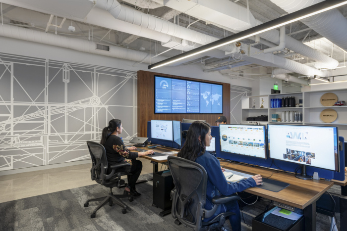 Wilbur Labs Offices - San Francisco - 3
