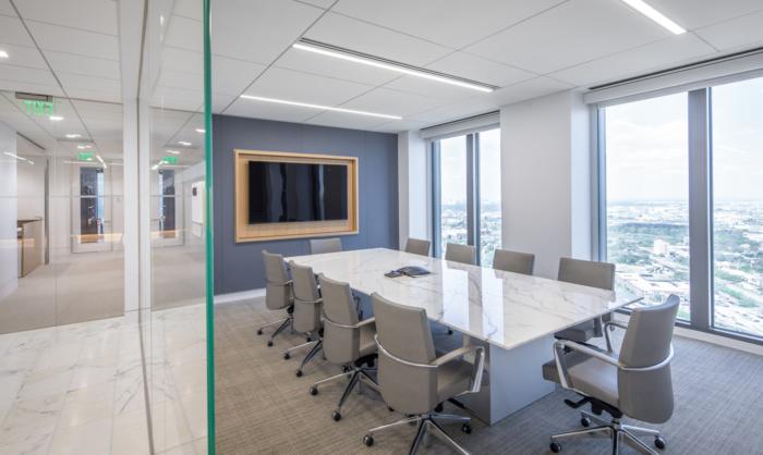 Arnold & Porter Offices - Houston - 7
