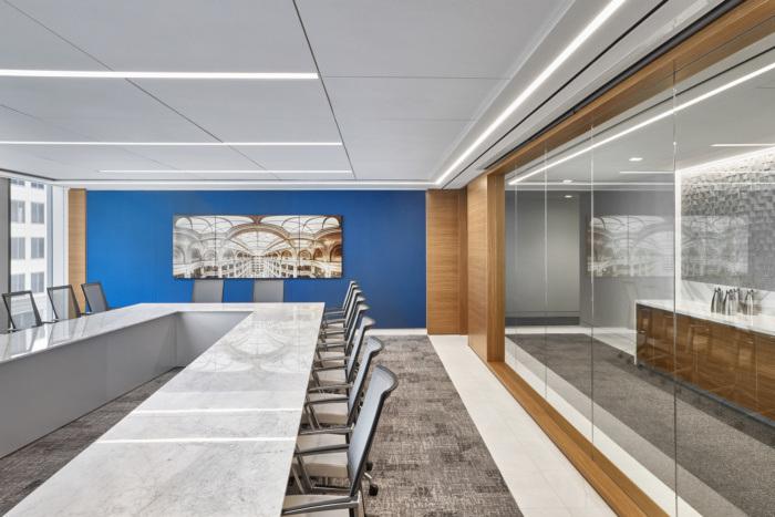 Bates White Economic Consulting Offices - Washington DC - 5