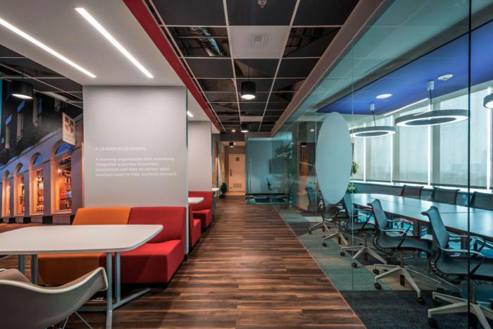 Cambridge University Press Offices - Mexico City - 10