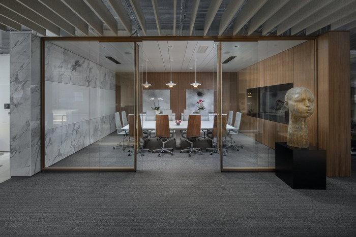 Corporate Environments Offices - Atlanta - 14