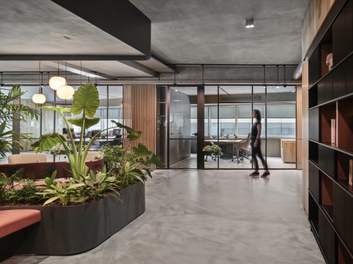 Enocta Offices - Istanbul - 4