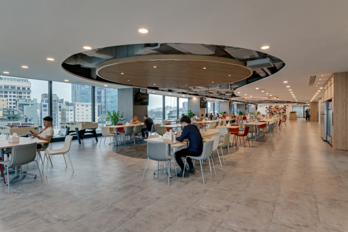 Foody Offices - Ho Chi Minh City - 4