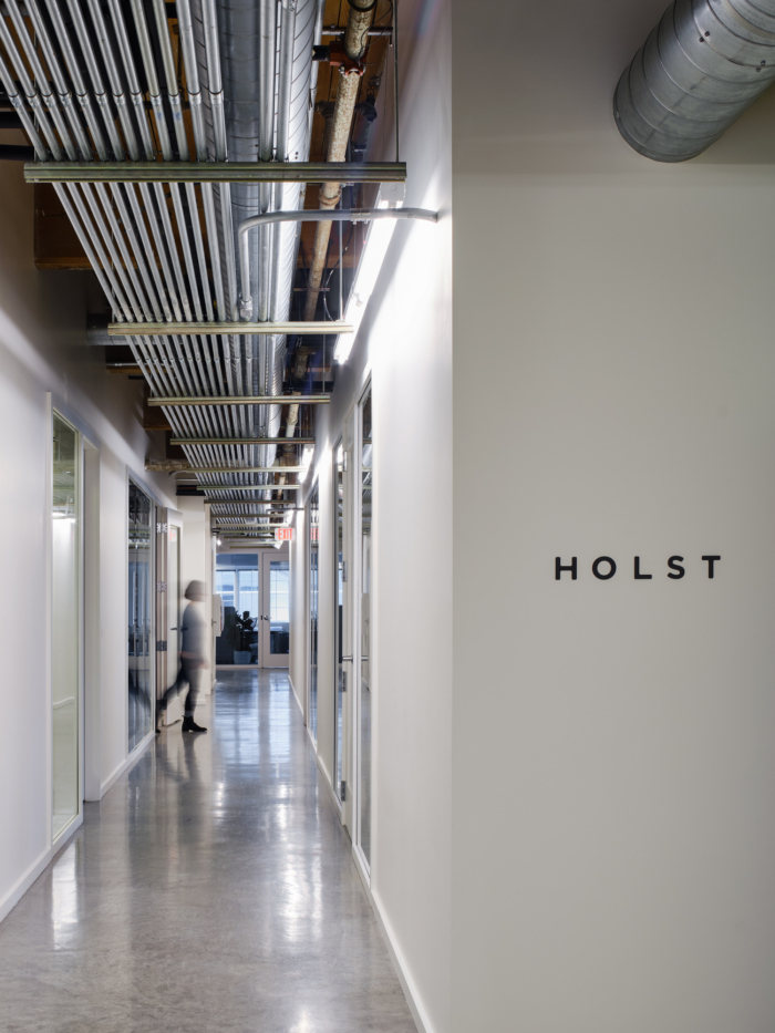 Holst Architecture Offices - Portland - 1