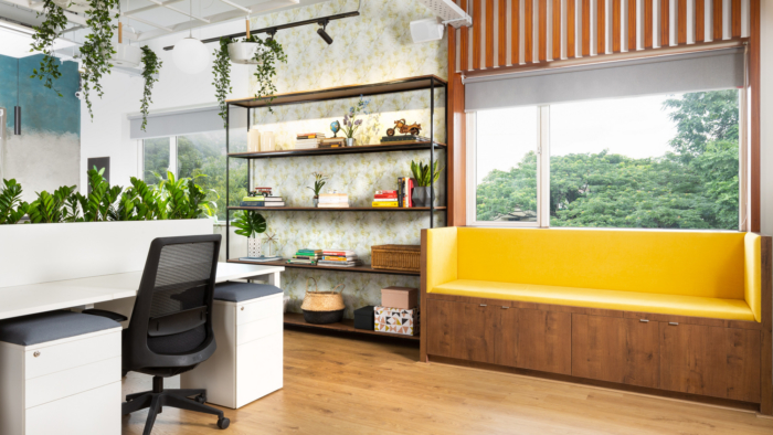My Spaces Coworking Offices - Bangalore - 4