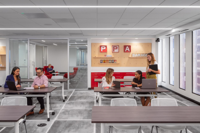 Professional Photographers of America Offices - Atlanta - 6
