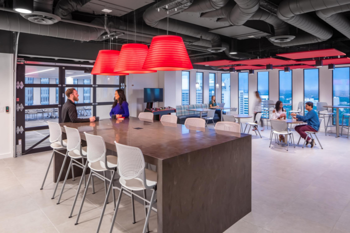 Professional Photographers of America Offices - Atlanta - 7