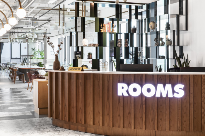 ROOMS by Fattal Coworking Offices - Ra'anana - 1