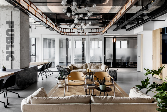 ROOMS by Fattal Coworking Offices - Ra'anana - 4