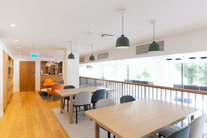 SPACES Coworking Offices - Lisbon - 4