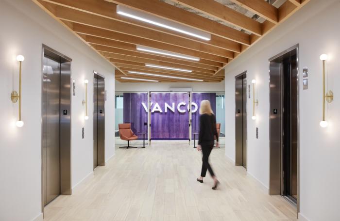 Vanco Offices - Bloomington - 1