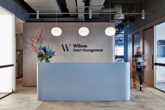 Wilson Asset Management Offices - Sydney - 1