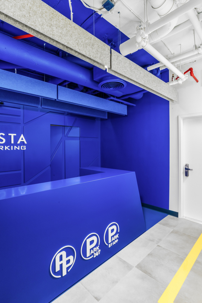 Asta Parking Offices - Fort Lauderdale - 2