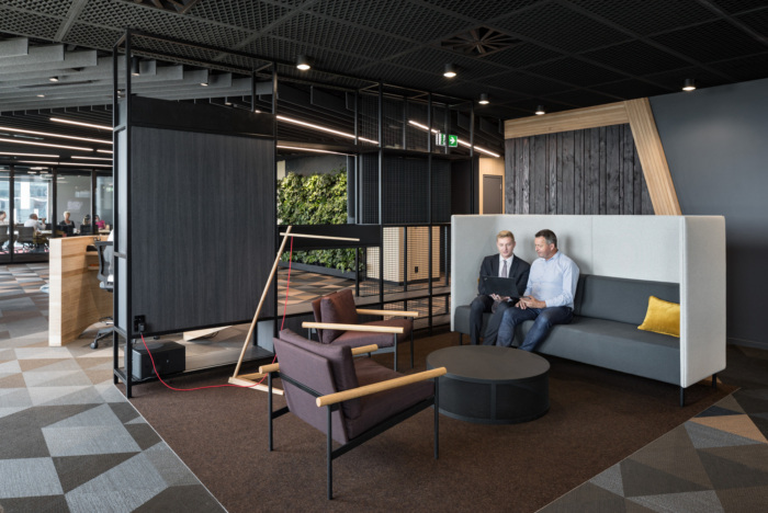 Auckland Tourism, Events and Economic Development (ATEED) Offices - Auckland - 2